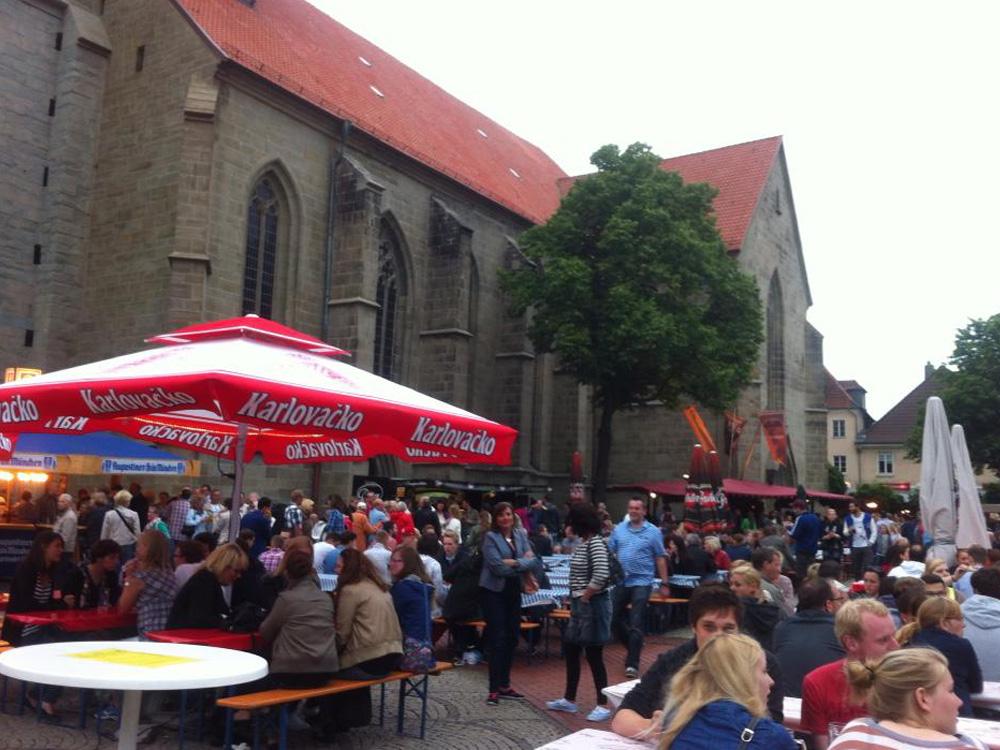 Köln Bierbörse