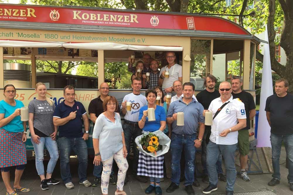 Bierbörse Koblenz 2021